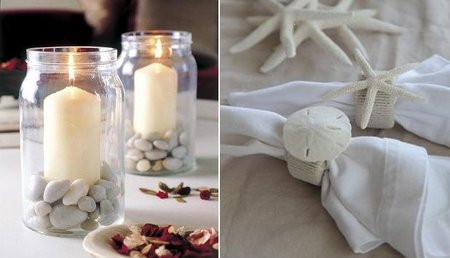 Diez manualidades decorativas para este verano