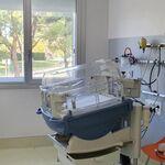 Habitaciones familiares en la UCI neonatal del Hospital 12 de Octubre: iniciativa pionera en España