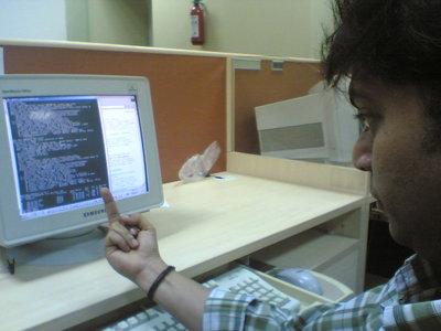 ¿Por qué a los hindúes les encanta leer sobre crímenes cometidos por ingenieros de software?