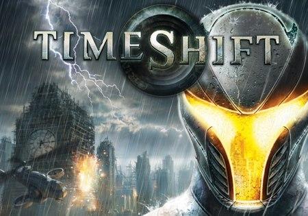 Contenido descargable gratuito para 'Timeshift' en el bazar de XBox Live
