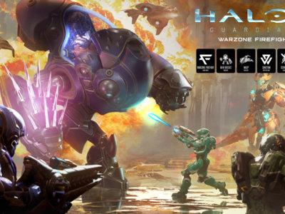 Descarga y juega gratis a Halo 5: Guardians hasta el 5 de julio
