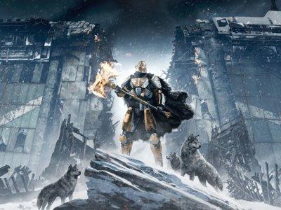 Así lucen los ornamentos en las armas exóticas en Destiny: Los Señores de Hierro
