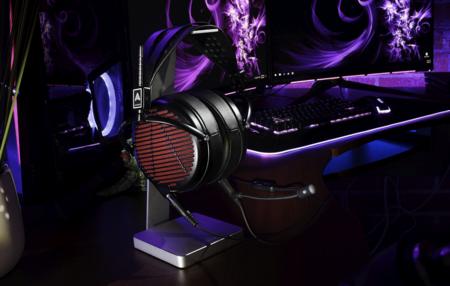 Audeze lleva sus famosos drivers planares magnéticos a unos auriculares gaming