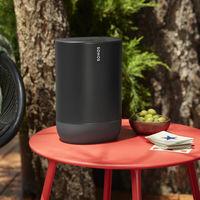 Los altavoces de Sonos ya son compatibles con las cuentas gratuitas de Spotify Free