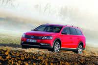 Volkswagen Passat Alltrack, en España desde 33.030 euros