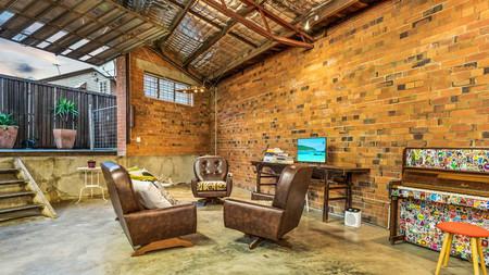 Casa Industrial 5