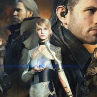 Final Fantasy XV: La Película ya cuenta con tráiler oficial y fecha de estreno