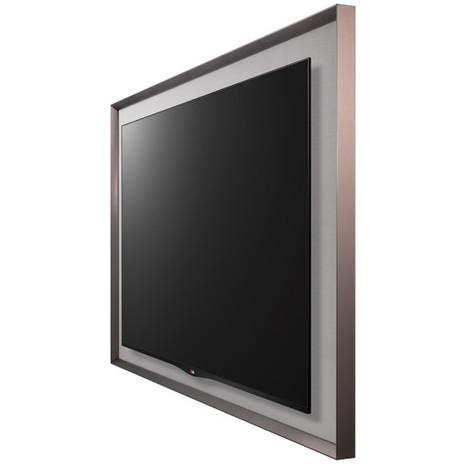 LG Gallery OLED