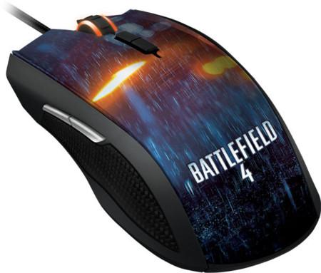 Razer Battlefield 4