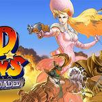 No se olviden de este gran videojuego, Wild Guns Reloaded muestra un nuevo y emocionante tráiler
