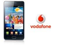 Samsung Galaxy S2, precios con Vodafone y Movistar