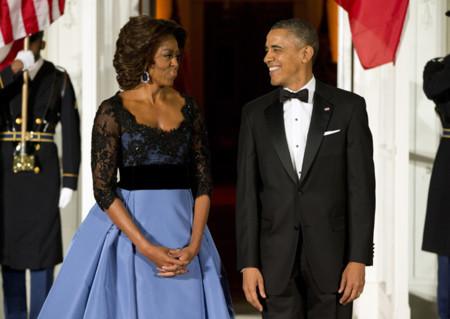 ¿Y si todas las primeras damas fuesen como Michelle Obama?