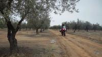 MotoGeo: Jamie Robinson en España