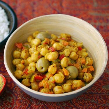Cinco recetas de aperitivo marroquíes para viajar por los sabores de Marruecos en el picoteo del finde