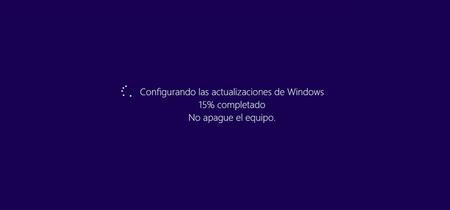 Windows 10 no verifica si un equipo tiene el espacio necesario para actualizar, así que debes hacerlo tú mismo