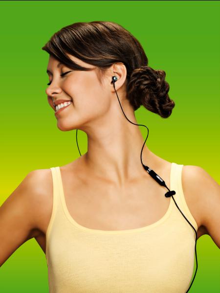 Auricular inalámbrico de Sony Ericsson