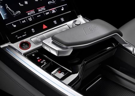 Audi E Tron Sportback Interior 2