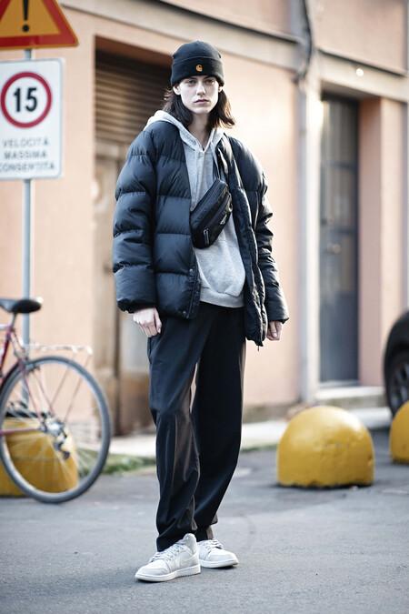 Milan Nos Conquista Con El Mejor Street Style De La Semana Y Sus Idas Para Los Aun Presentes Dias De Invierno 4