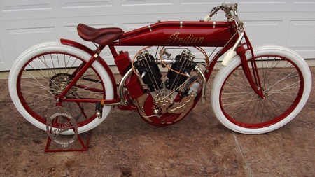 Indian 1911