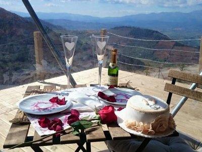 Acampadas de lujo en Portugal. El glamping más seductor