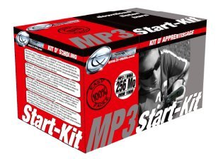 MP3 Start-KIT, el MP3 para principiantes