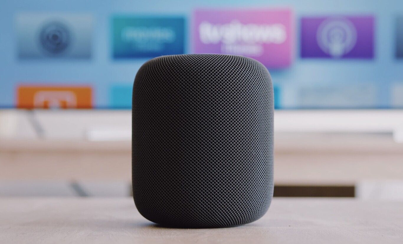 An Apple TV with integrated sound adds more unknowns to the future of the HomePod