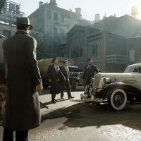 Mafia: Edición Definitiva se retrasa un mes, pero lo compensará mostrando un nuevo gameplay en dos semanas