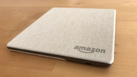Kindle Oasis Funda