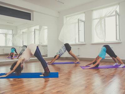 Diez ejercicios sencillos para mejorar la movilidad de tus articulaciones