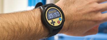 Xiaomi Mi Watch, análisis: un claro aspirante al podio como mejor smartwatch en calidad precio