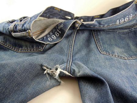 ¿Tú ropa puede dañar tu salud?