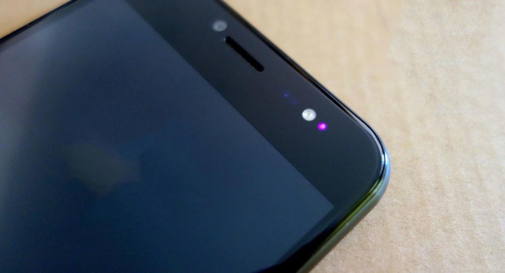 Wenn ihr handy hat keine LED für benachrichtigungen, NotifyBuddy sie erstellt einen virtuellen auf dem bildschirm