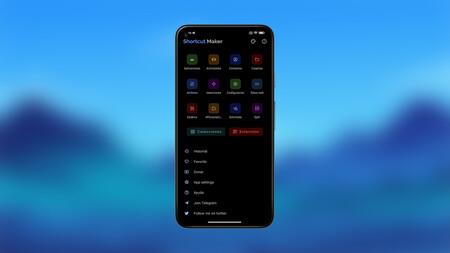Con esta app puedes crear accesos directos a cualquier archivo, menú o función de tu Android
