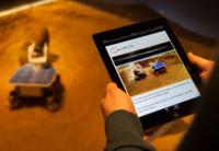 Museos y tecnología: ponga una aplicación para cada visita