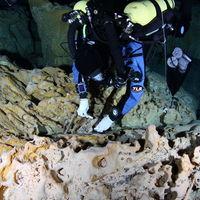 En Tulum, México se encuentran los restos de quien podría ser la mujer más antigua de América