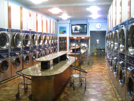 Este filtro de lavadora ha sido premiado por el MIT y recicla el 95% del agua utilizada