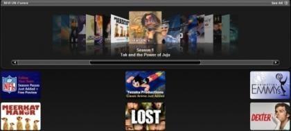 iTunes: tonos de llamada y rebaja de precios