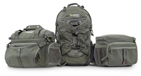 VANGUARD Endeavor, mochilas sólo aptas para aventureros extremos