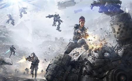 Habrá francotiradores en 'Titanfall', pero sin ventajas adicionales respecto al resto de clases