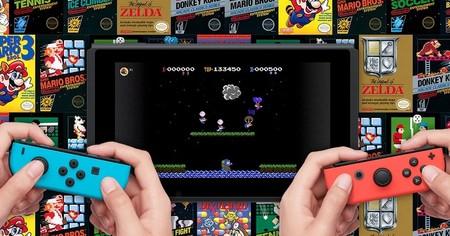 Los juegos de NES de Nintendo Switch utilizarán la aplicación de Nintendo Switch Online para el chat de voz