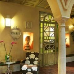 Foto 13 de 13 de la galería hotel-boutique-sacristia-de-santa-ana-en-sevilla en Decoesfera