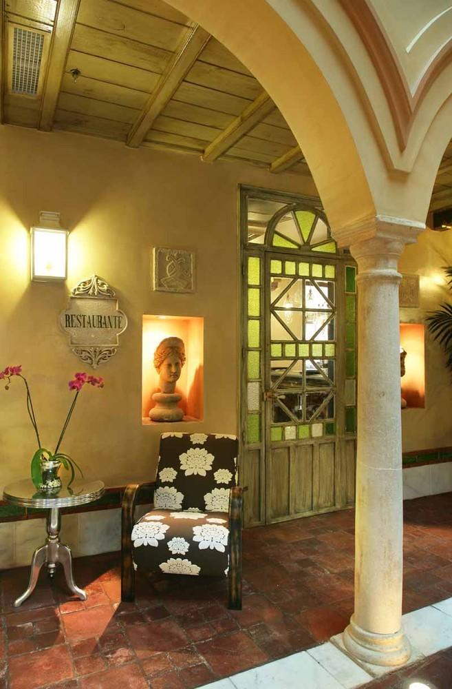 Foto de Hotel Boutique Sacristía de Santa Ana en Sevilla (13/13)