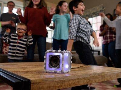 BOSEbuild kit quiere enseñar a los más pequeños como montar y hacer funcionar un altavoz