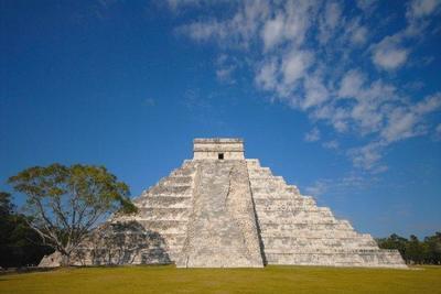 Qué significa Chichen-Itzá