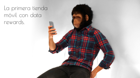 Así es ApeLucy, la aplicación que regala megas a cambio de ver anuncios