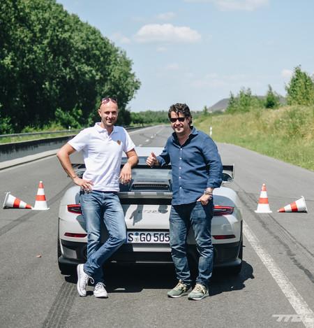 Porsche Aldenhoven 28