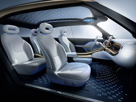 Smart Concept 1 Interior