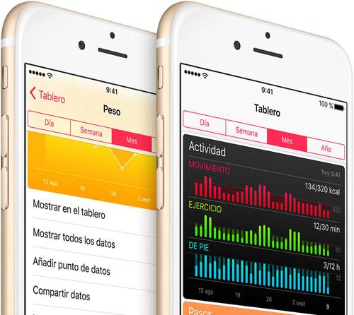 Cómo configurar el tablero de Salud en iOS 9.3 para aprovecharlo al máximo