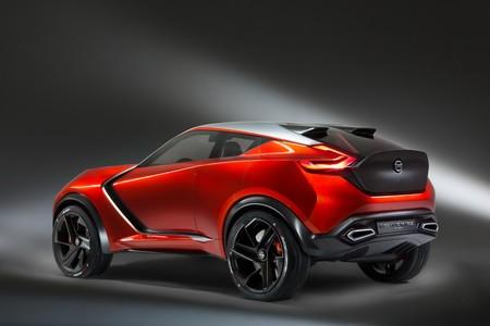 Nissan Gripz Concept 42
