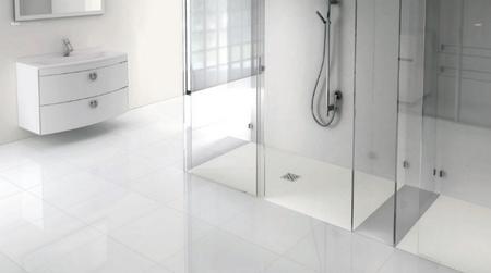 Plato de ducha Elax